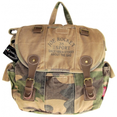 Дамска спортна  чанта Cristi 22