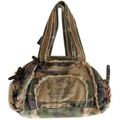 Дамска спортна  чанта Cristi 002