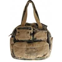 Дамска спортна  чанта Cristi МС 005