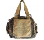 Дамска спортна  чанта Cristi 0012