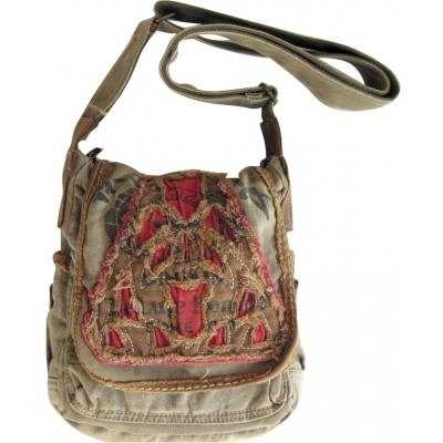 Дамска спортна  чанта Cristi 044