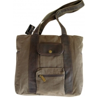 Дамска спортна  чанта Cristi 2281