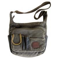 Дамска спортна  чанта Cristi 2177