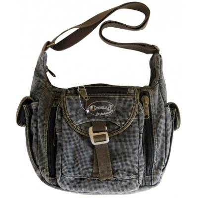 Дамска спортна  чанта Cristi 455