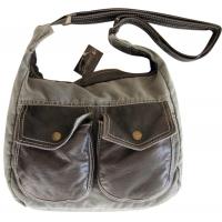 Дамска спортна  чанта Cristi 0929