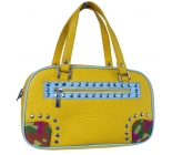 Дамска чанта VON DUTCH 2317