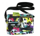Спортна Дамска чанта LeSportsac 4275