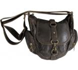 Дамска спортна  чанта Cristi 905