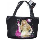 Спортна Дамска чанта Hannah Montana  010