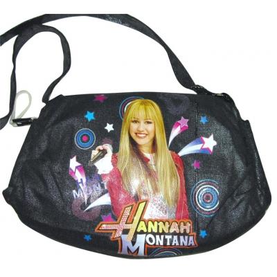 Спортна Дамска чанта Hannah Montana  1142