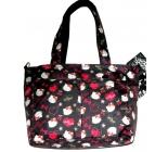 Спортна Дамска чанта Hello Kitty Су0055