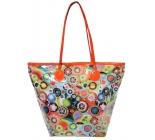 Плажна чанта CRISTI 6503