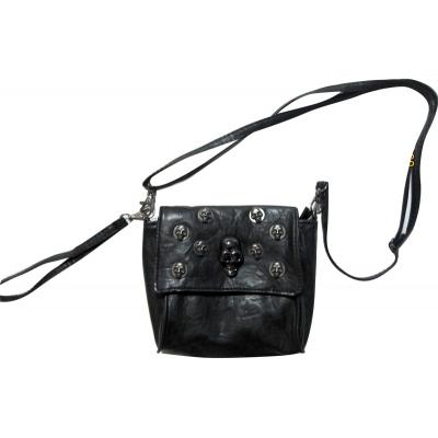 Дамска кожена чанта CRISTI 9919