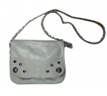 Дамска кожена чанта Cristi 6572