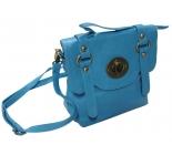 Дамска кожена чанта Cristi 7760-1