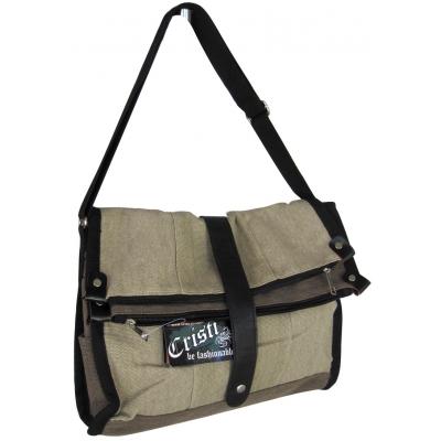 Дамска спортна  чанта Cristi 6670