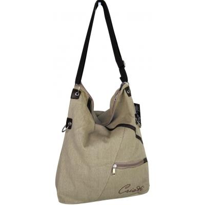 Дамска спортна  чанта Cristi 6671