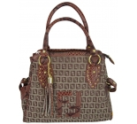 Дамска чанта FENDI 8139
