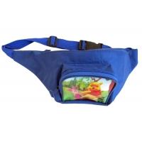 Детска чанта за кръста Мечо Пух 11109-2