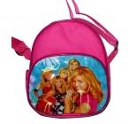 Детска чанта Hannah Montana F817
