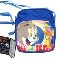 Детска чантичка  Tom & Jerry 2004