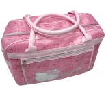 Пътна чанта HELLO KITTY E5705