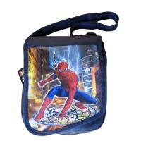 Детска чантичка Spider Man  8819