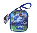 детска, детска чанта,  чанта, Smurfs*