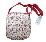Детска чанта HELLO KITTY 5306