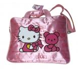 Детска чанта лаптоп HELLO KITTY 6613