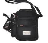 Мъжка спортна  чанта CRISTI 6242