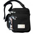Мъжка спортна чанта CRISTI 6239