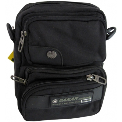 Мъжка чанта DAKAR 6-612