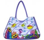 Плажна чанта CRISTI 5989