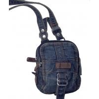 Дамска спортна  чанта Cristi W8116
