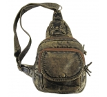 Спортна чанта CRISTI 6616