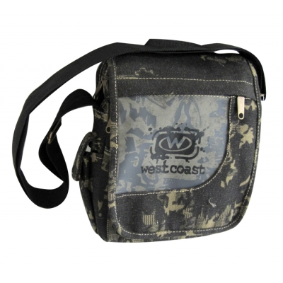 Спортна мъжка чанта CRISTI 0800