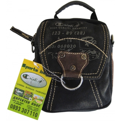 Спортна чанта CRISTI CF-4