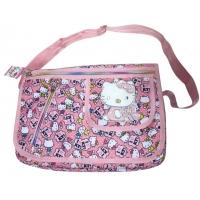 Ученическа чанта  HELLO KITTY 6606