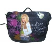 Ученическа чанта Hannah Montana 455