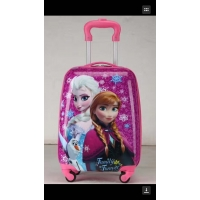 Детски куфар Frozen 001