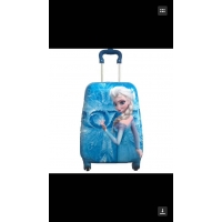 Детски куфар Frozen 002