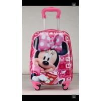 Детски куфар  Minnie Mouse 013