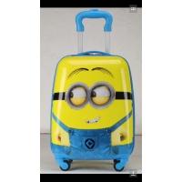 Детски куфар Minions 012