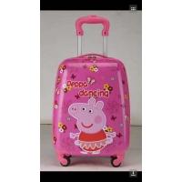 Детски куфар Peppa Pig 013