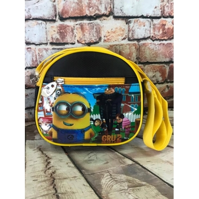 Детска чанта Minions 25554