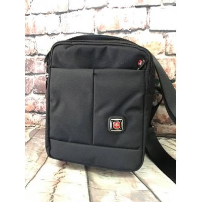 Мъжка спортна чанта WENGER 12331