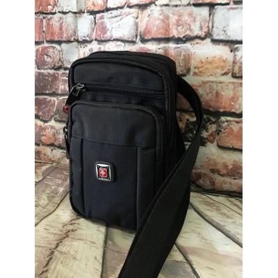 Мъжка спортна чанта WENGER 12332