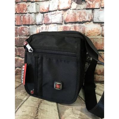 Мъжка спортна чанта WENGER 12335
