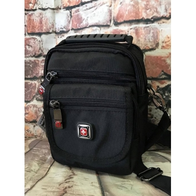 Мъжка спортна чанта WENGER 12336